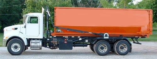 orange park dumpster rental
