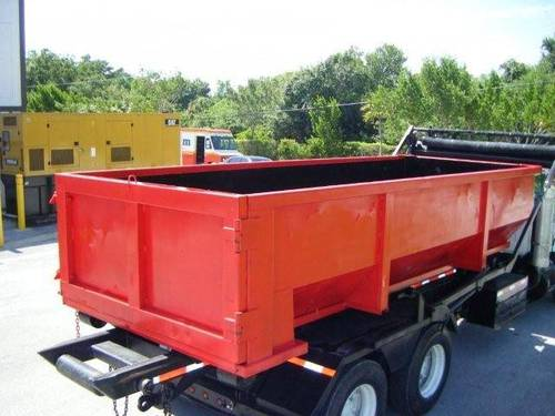 Best Dumpster Rental in Ponte Vedra Beach FL